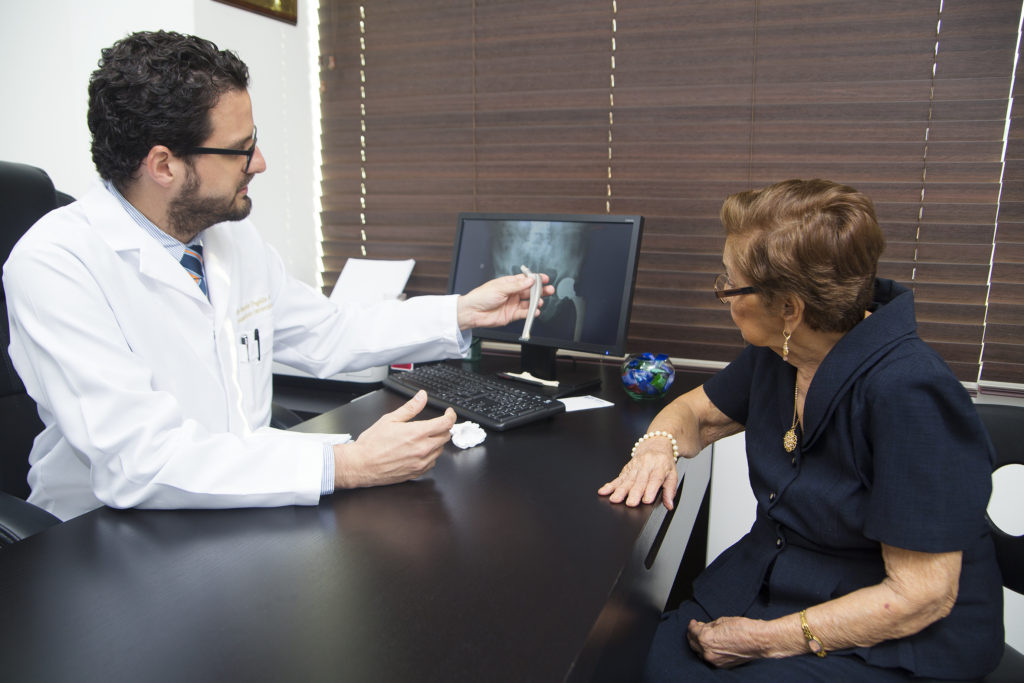 Artrosis u Osteoartrosis
