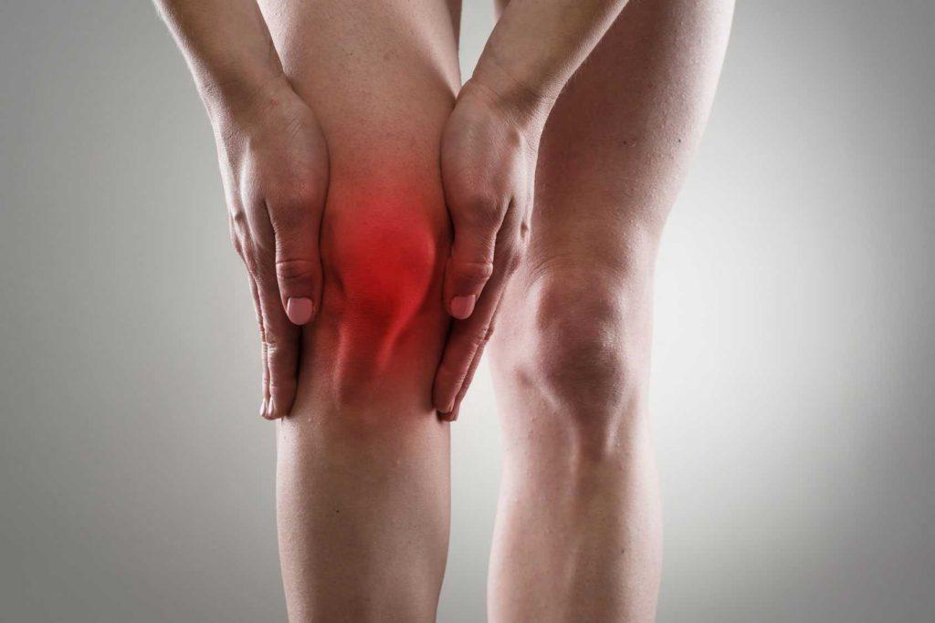 Gonartrosis o Artrosis de rodilla
